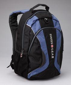 Swiss Gear Backpack Sports Laptop Sleeve Black Gray SA1296   Swiss ...