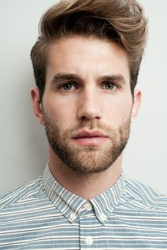 Andre Hamann #hair #trends #hairstyle