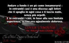 Lover Unbound. Un Amore Indissolubile - J.R. Ward