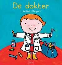 De dokter slegers (2015). Auteur: Liesbet Slegers.