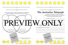 Printable book review worksheets for THINKING ABOUT READING. Too many times kids read books but don't reflect and think deeply about what they've just read. These worksheets focus on the following thinking strategies: summarize, connect, visualise, predict, synthesize and 6 Hat Thinking.