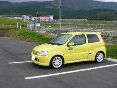 Ht81s Suzuki Swift / Ignis Sport
