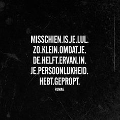Het beste van RUMAG | ze.nl