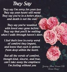 So True, mommy loves & misses u Joshua! Memorial poems – I'm feeling without you – Heavens Garden Missing My Husband, I Miss My Mom, Missing Someone Who Passed Away, Missing Someone In Heaven, I Miss You Grandma, Miss You Daddy, Missing You Quotes, Miss You Mom Quotes, Rip Mom Quotes