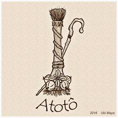 Yoruba Religion, Holy Mary, Orisha, Afro Art, Sacred Art, Buddhism, Line Art, Tatoos, Sculptures