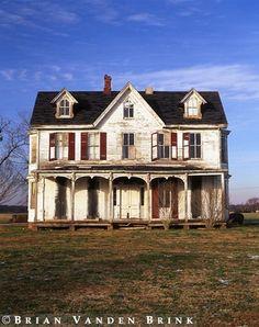 dream house to renovate