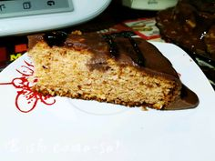E isto come-se?: Bolo Boca Doce de morango e chocolate