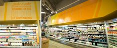 Whole Foods Market | Cherry Creek - Arthouse Design Environmental Graphic Design, Store Décor, Signage, Wayfinding