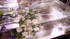 DRIES VAN NOTEN x AZUMA MAKOTO The making of ICED FLOWERS