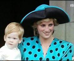 Princess Diana.......Uploaded by www.1stand2ndTimeAround.etsy.com