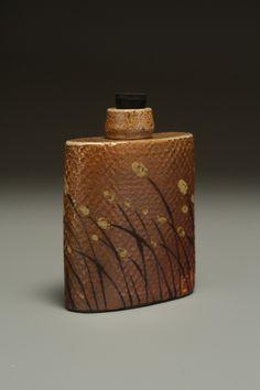 Kyle Carpenter Studio Pottery Salt-fired Pottery