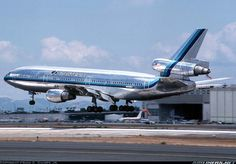 McDonnell Douglas DC-10-30 - Eastern Air Lines
