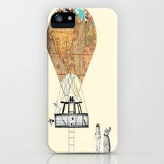 Adventure days  iPhone & iPod Case by bri.buckley - $35.00