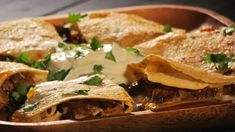 Quesadillas (Discovery Communications)