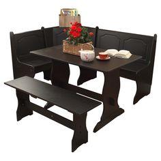 Wonderful Found It At Wayfair   Nook 3 Piece Dining Set In Black