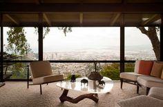 Somewhere I would like to live: Liljestrand house