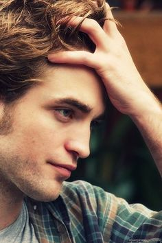 robert pattinson, film