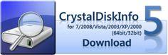 """ANDREA HARDWARE BLOG"" : CrystalDiskInfo 6.1.9a"