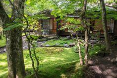 KARUIZAWA DAYS ~ Saisei Murō's old house