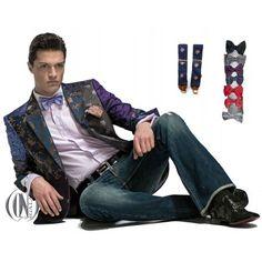 Trajes de novio italianos ONGala  Americana Modelo n:537  Disponible en tienda y venta online:  ComercialMoyano.com