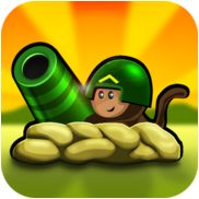 Bloons Tower Defense 4 Apk - Android Madness