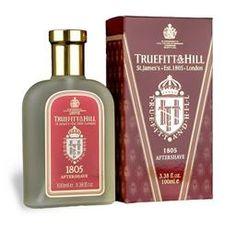 Truefitt & Hill 1805 Aftershave Splash