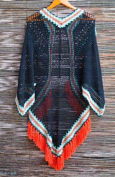 Bo-M: Kimono preto