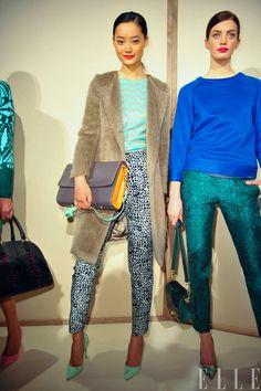 lust-for-fashion:    J.Crew Fall 2012