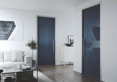 Pocket door frame 𝑃𝑟𝑜𝑓𝑖𝑘𝑖𝑡 Pocket Door Frame, Sliding Pocket Doors, Oversized Mirror, Furniture, Design, Home Decor, Sliding Screen Doors, Home Furnishings, Interior Design