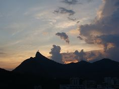 Hanging around with my Camera: Cristo Redentor - Corcovado