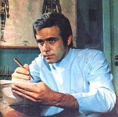 Francisco Cuoco foi o dr. Fernando em 596 capítulos da novela REDENÇÃO. No ar de 16 de maio de 1966 a 2 de maio de 1968,