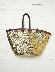 beach bag from free people