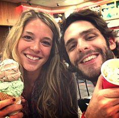 Thomas & Lauren