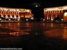 RUBEN  HAXVERDIAN - SA  Yerevann e