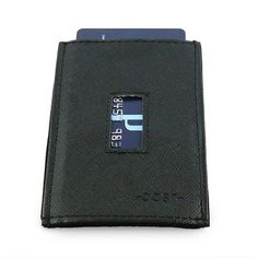 New Dash Co. RFID Blocking Slim Travel Wallet for Men Stops Electronic Pick Pocketing Works Against Identity Theft amp; Credit Card Data Breach by Stopping RFID Scans online. Find the great Nina Mens-Wallets from top store. Best Slim Wallet, Little Company, Rfid Wallet, Minimalist Wallet, Good Customer Service, Wallets, Men, Accessories