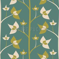 GREENING – A gentle herald of spring sprouts at the Design-Kiosk. Pluck a flower! http://www.robertpucher.at/design-kiosk/abstramente.html#behind-the-hedge