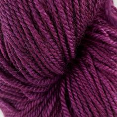 Our colourways are available to be ordered in the yarn type of your choosing. We ask that you please order 4 or more yarn in this category. Please also allow 4 weeks for your yarns to be dyed and shipped. You will receive a shipping notice when yarn has been dispatched from our location. Serenity 20: 70% Superwash Merino/20% Cashmere/10% Nylon 3-Ply Fingering Weight | Approx. 400 yards (100 g) Serenity Silk +: 75% Superwash Merino/15% Cashmere/10% Silk 2-Ply Light Fingering Weight | Approx… Dk Weight Yarn, Red Rooms, Finger Weights, Knit Or Crochet, Sangria, Serenity, 2 Ply, Final Sale, Purple