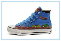 For Bradley - New hot sale size 35 43 Mary Brothers beautiful sneaker Super Mario womens/mens canvas shoes-in Women's Fashion Sneakers from Shoes on Aliex...