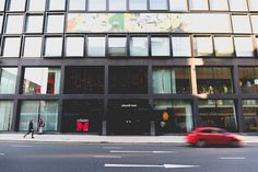 A Life With Frills: AN ARTY TURNER PRIZE 2015 STAY WITH CITIZEN M