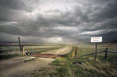 Landscape Photography by Eric Schmidt