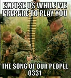 Love our Military! Thank you all for defending & protecting us & country! God bless you! Military Quotes, Military Humor, Military Life, Usmc Quotes, Marine Corps Humor, Us Marine Corps, Once A Marine, Marine Mom, Support Our Troops