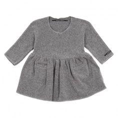 Baby Ofelia Dress from Album di Famiglia at Smallable