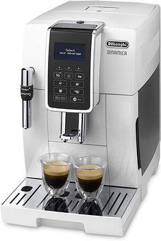 cafetiere a grain delonghi Cappuccino Maker, Espresso Maker, Espresso Coffee, Iced Coffee, Espresso Drinks, Coffee Club, Coffee Girl, Coffee Lovers, Coffee Drinks