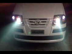 Hyundai Santro Zing Projectors By Two Brothers