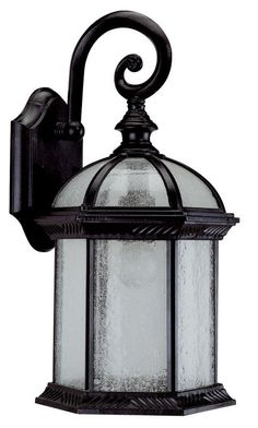 3114 patriot lighting sonoma 1 light 16 black twin pack dvi lighting oca1300 1 light 8 wide outdoor sconce from the hexagon collection black with mozeypictures Choice Image