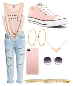 """Untitled #96"" by shirelcas on Polyvore featuring Converse, Spitfire and Just Cavalli"