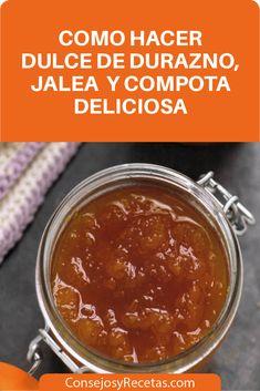 Marmalade, Chana Masala, Chutney, Deli, Cooking Recipes, Ethnic Recipes, Desserts, Food, Eat Clean Recipes