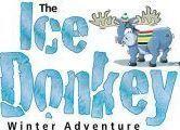 Winnipeg Events and Entertainment: The Ice Donkey Winter Adventure