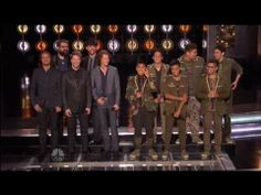 I'm Alright (A Capella Cover) - Filharmonic and Home Free. THIS SING OFF. BRILLIANT.