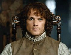 You think you can just go around making bitches with hearts of stone fall madly in love with you and leave their husbands for ye AND JUST GET AWAY WITH IT?* | Once You See Jamie Fraser Your Life Will Never Be The Same Again